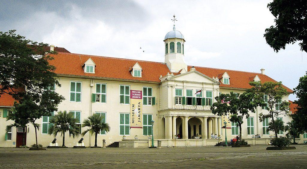 Aturan yang Perlu Ditaati Ketika Berkunjung ke Museum Sejarah Jakarta