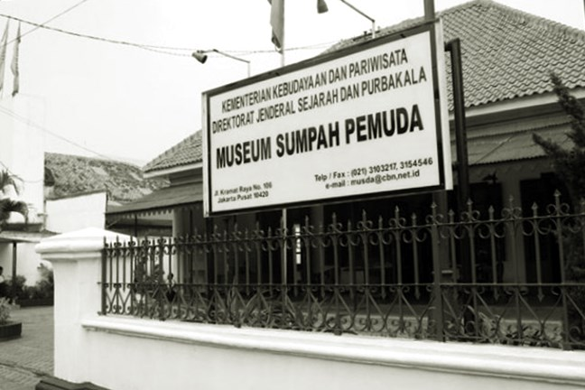 Mengenal Kota Jakarta Melalui Museum Sejarah