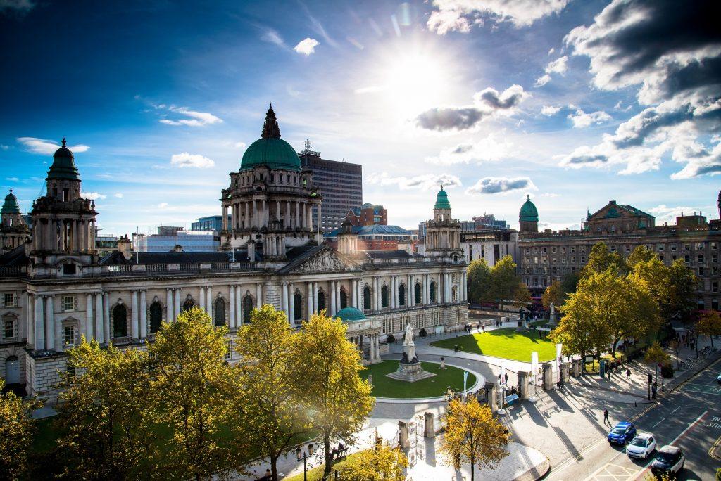 Daftar Museum dan Penjara di Irlandia Utara